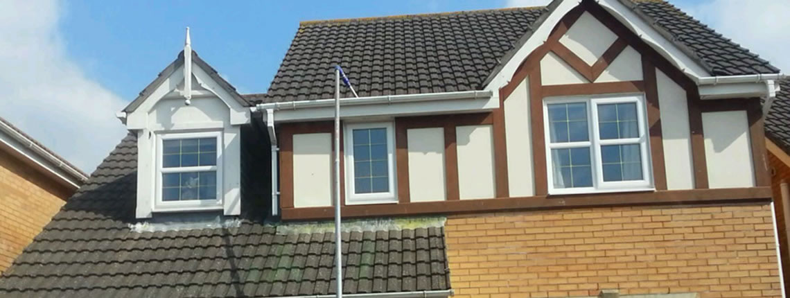 Ukwindowclean Com Gutter Cleaning